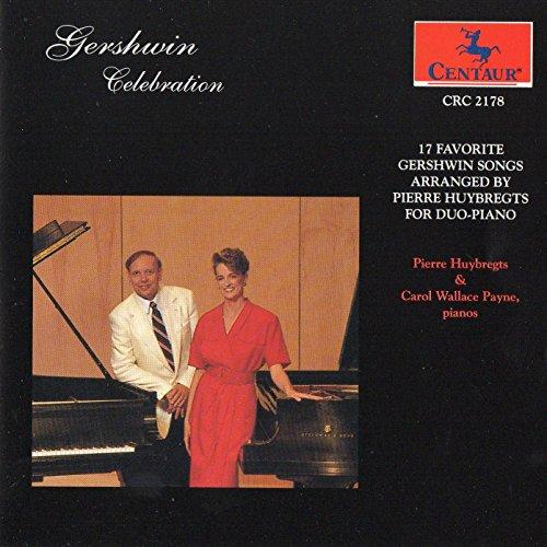 - Celebration / Arrangements for 2 Pianos