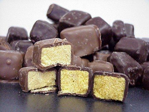 Fairy Food Candy - Milk Chocolate Sponge Candy