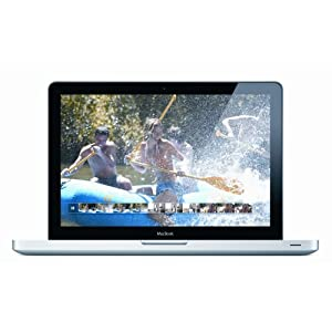 Apple MacBook MB467LL/A 13.3-Inch Laptop