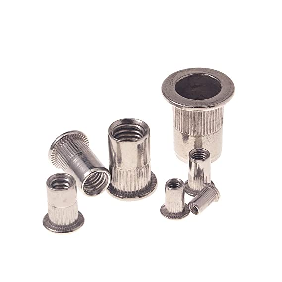 10pcs 3mm  Metal Hex Key Allen Wrench Hexagon L-Wrench Chrome-vanadium Steel JKC