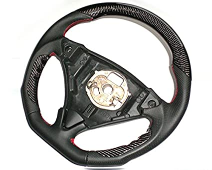 Agency Power AP-955-801 Steering Wheel(Sport Porsche Cayenne | S |