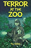 Terror at the Zoo, Peg Kehret, 0525650830