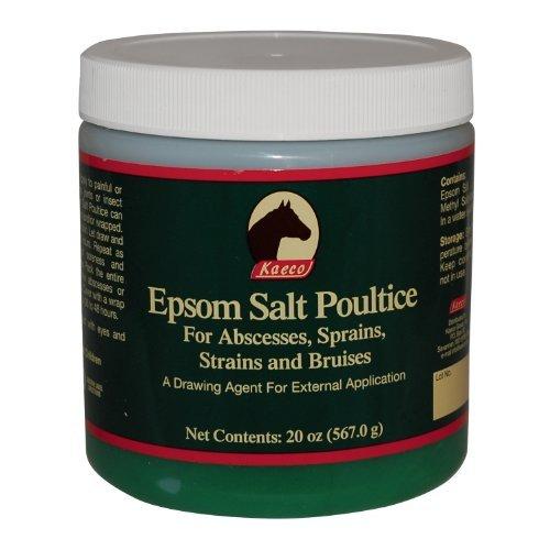 Epsom Salt for Animals