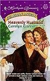 Heavenly Husband, Carolyn Greene, 0373035160