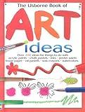 Mini Art Ideas, Fiona Watt, 0794508421