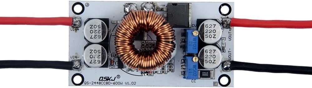 Teohk Dc Dc 250w Booster Konstante Spannung Konstanter Computer Zubehör