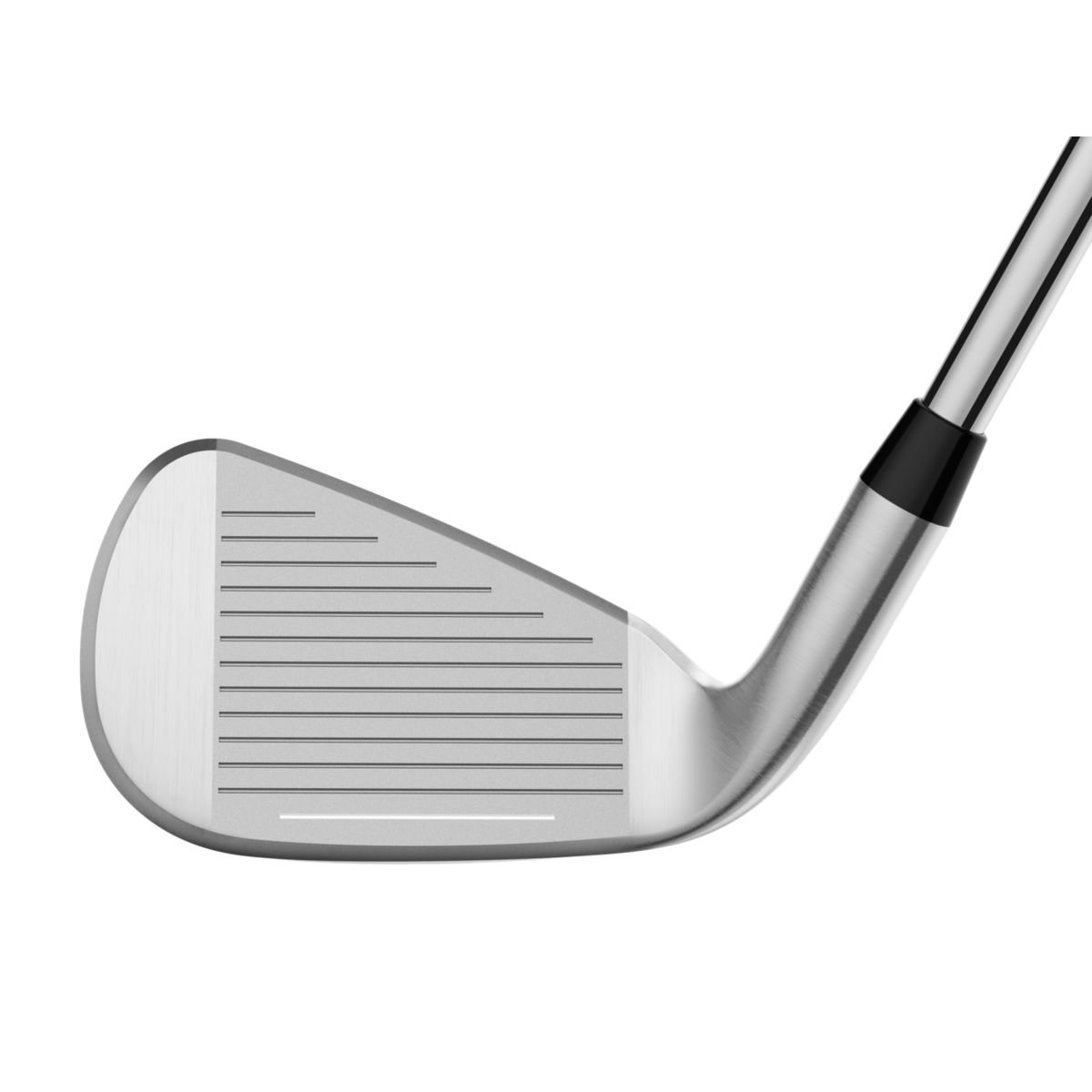 Cobra Men s Fly Z Black 7 1 Combo Iron Set, Graphite Hybrids with Steel Irons, Regular, 3-4H, 5-GW, Right Hand