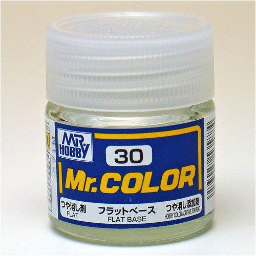 Mr.カラー C30 ブラットベース