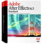 Adobe After Effects Standard 6.5 [Old Version]