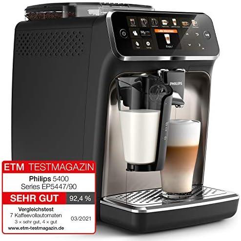 Philips Kaffeesatz Behälter Trester mit Blende für Kaffee-Vollautomat EP2220 //10