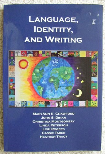Language, Identity and Writing