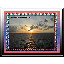 Sunrise Nevis Islands