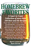 Homebrew Favorites: A Coast-to-Coast Collection of