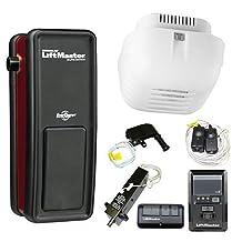 LiftMaster 8500C Elite Series Wall Mount Garage Door Opener and FREE SHIPPING
