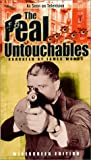 The Real Untouchables, 3 Volume Gift Boxed Set [VHS]