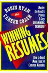 Winning Resumés (Career Coach S.) Paperback