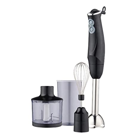 Amazon.com: Handheld Mixer,250W Household Electric Multi ...