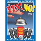 Paul Lamond -  Jeux Yes! No!   - Langue: anglais
