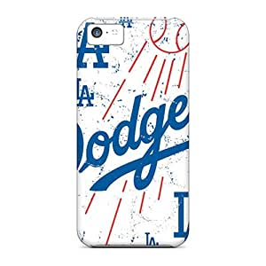 iPhone 6 plus 5.5 CCd136 plus 5.508MAvm Provide Private Custom High Resolution Los Angeles Dodgers Pattern Shock Absorption Cell-phone Hard Covers -JamieBratt