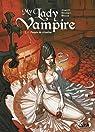 My Lady Vampire, tome 2 : Poupée de crinoline par Alwett