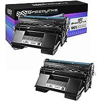 Speedy Inks - 2pk Remanufactured Konica-Minolta A0FN012 4650 High Yield Black Laser Toner Cartridge