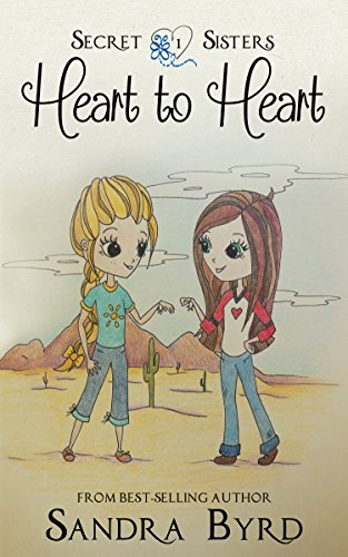 book cover of Heart to Heart