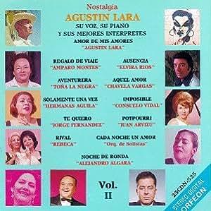 Agustin Lara 2
