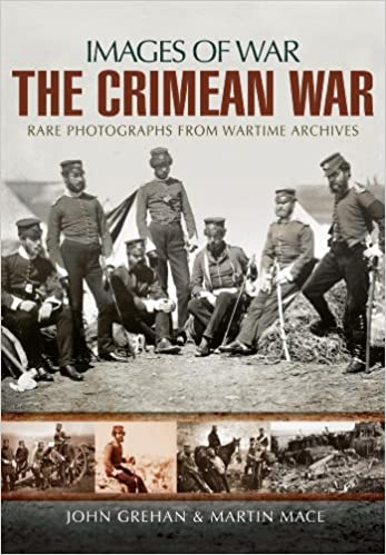 The Crimean War (Images of War)