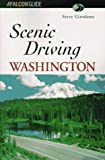 img - for Scenic Driving Washington (Scenic Driving Series) book / textbook / text book