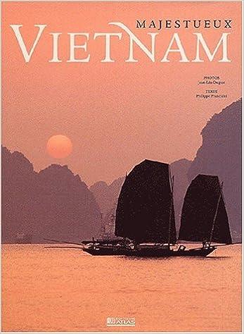 Livres gratuits Majestueux Vietnam pdf