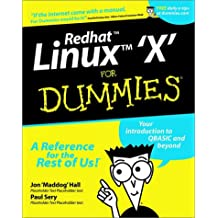 Red Hat Linux 7.3 For Dummies