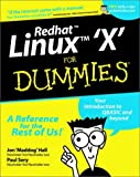 """Red Hat Linux 7.3 for Dummies, Jon """"Mad Dog"""" Hall and Paul G. Sery, 0764515454"""