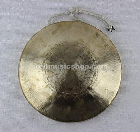 Shou Gong, Hand Gong (Bass) Red Music Shop E0871