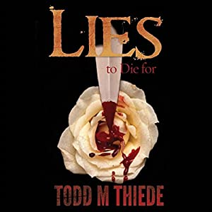 Lies to Die for (Max Larkin) Audiobook