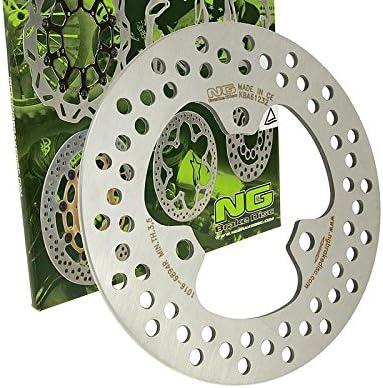 Disco de freno NG para TRX 250, 450R: Amazon.es: Coche y moto