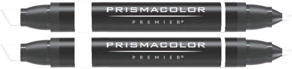 Prismacolor - Premier Colorless Blender Marker 2-Markers, Non Toxic Ink