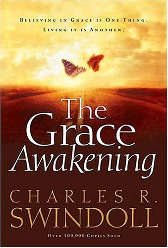 Download The Grace Awakening: Believing in Grace is One Thing.  Living it is Another. pdf