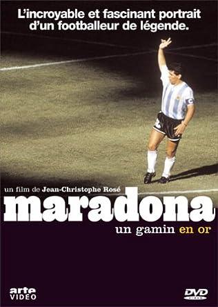 Maradona, un gamin en or  (2006)  - WEB DL 720p