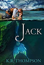 Jack (The Untold Stories of Neverland Book 4)