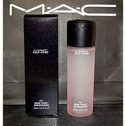 MAC Fix Plus Spray (ROSE) - Fix Spray