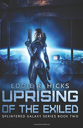 Uprising Exiled Splintered Galaxy 2 product image
