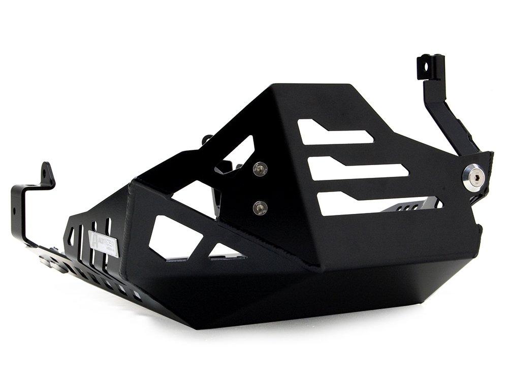 AltRider SU14-2-1200 Black Skid Plate