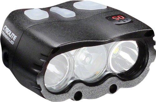 Cygolite TridenX 1300 OSP Bicycle Headlight