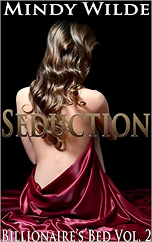 Seduction (Billionaires Bed Vol. 2)