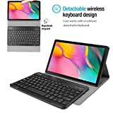 ProCase Galaxy Tab A 10.1 2019 Keyboard Case T510