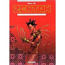 ZENTAK T02 : LES ROCHES BLEUES