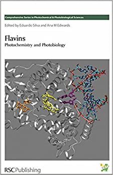 Flavins: Photochemistry and Photobiology Free Download Format Pdb