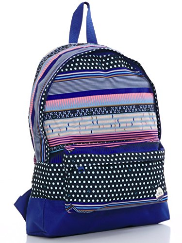 Backpack Roxy BABY Glove SUGAR Women Blue Baby Women's for Womens Medium Pink Sugar SOLI SxwxrRcqa