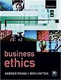 Business Ethics 9780199255153
