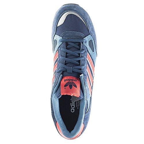 Scarpe Adidas - Zx 750 Blu Navy Rosso Bianco 46  Amazon.it  Sport e tempo  libero 316fccc7558